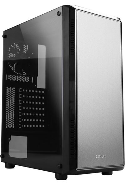Zalman S4 ATX Mid Tower Kasa