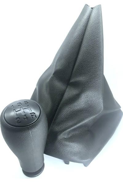 Opr Fiat Fiorino Vites Körüğü Takımı (Küçük Tip) Siyah (2008-2010)