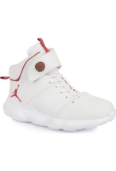 Daxtors Unisex Basketbol Ayakkabısı 31