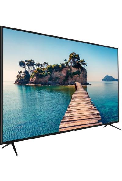 """Vestel 43U9500 43 """" 109 Ekran Uydu Alıcılı Smart 4K Ultra Hd Tv"""