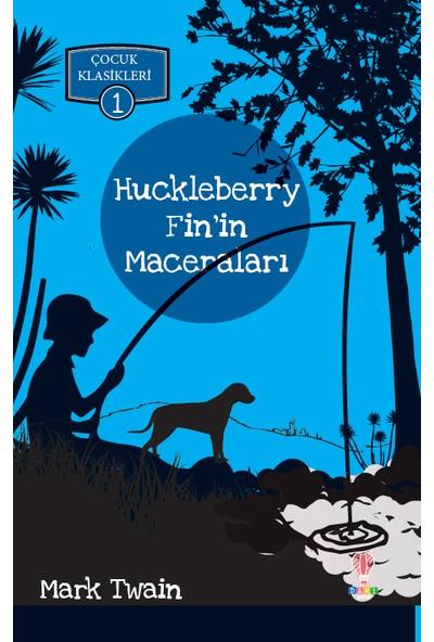 Huckleberry Fin'in Maceraları - Mark Twain