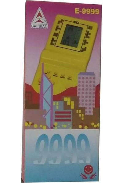 Merkez Oyuncak Tetris