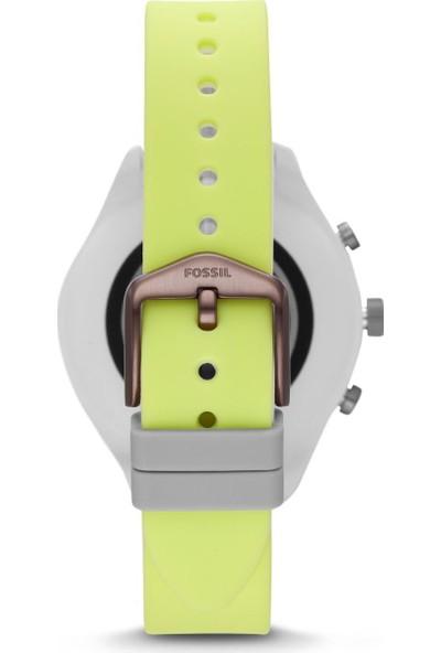Fossil Sport FTW6028P Akıllı Kadın Kol Saati Neon