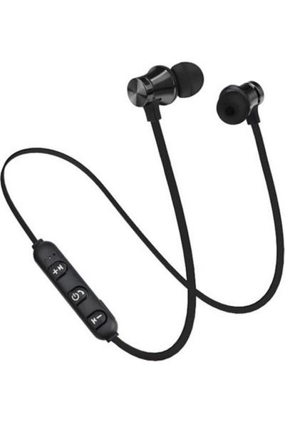 Kablosuz Kulak İçi Kulaklık Siyah