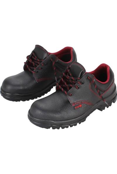 414 İşçi Ayakkabısı S2 Siyah 40