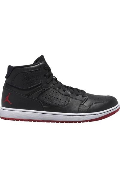 Nike Jordan Access Erkek Siyah Basketbol Ayakkabısı