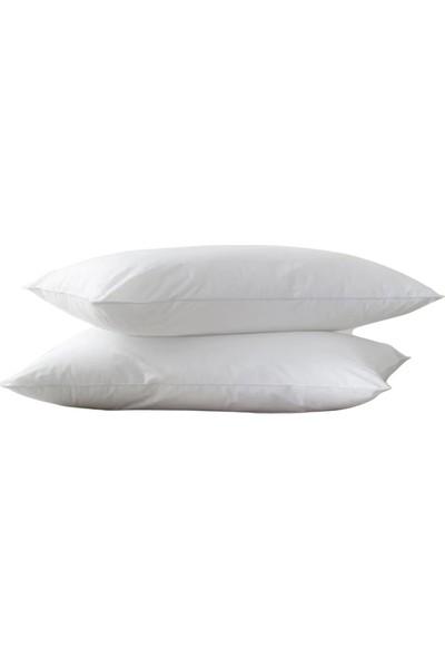 Alf Micro Boncuk Yastık 2 Adet