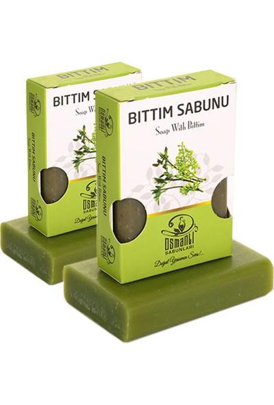 Osmanlı Sabunları Bıttım Sabunu 100 gr - 2 Adet