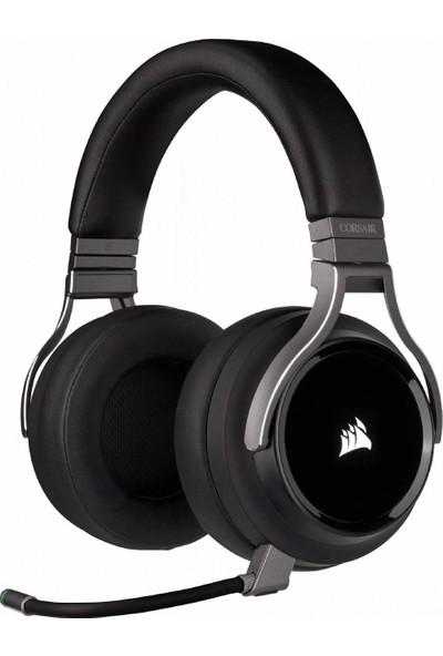 Corsair Virtuoso RGB Kablosuz Oyuncu Kulaklık CA-9011180-EU