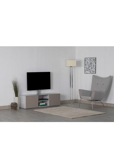 Sonorous Tra 1150 Grı-Ktn LCD & LED Televizyon Sehpası
