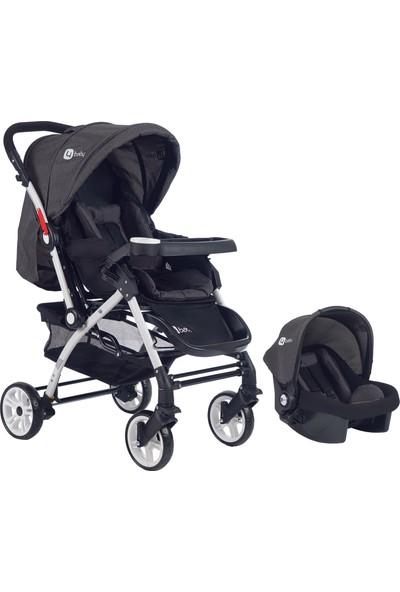 4 Baby Active Travel Sistem Bebek Arabası