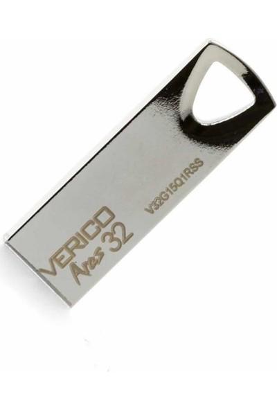 Verico 32GB Metal USB Bellek