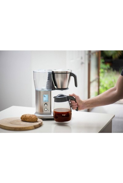 Sage SDC400BSS/AFILTRE Kahve Makinesi