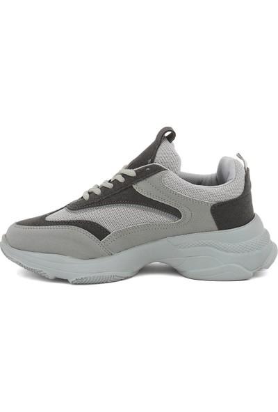 Letoon Armony2 Erkek Spor Ayakkabı - Gri