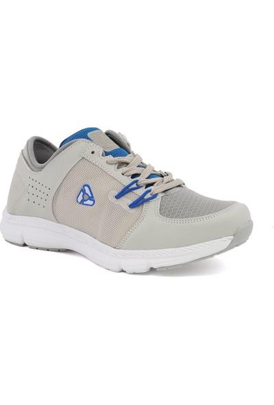 Letoon 6097 Erkek Koşu Ayakkabısı - Gri