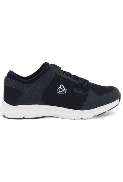 Letoon 6097 Erkek Koşu Ayakkabısı - Lacivert