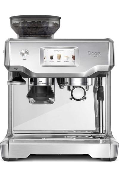 Sage SES880 Bss The Barısta Touch Kahve Makinesi