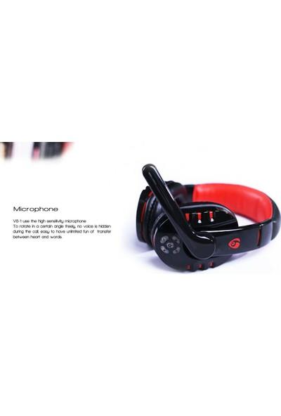 Ovleng V8-1 Mikrofonlu Oyuncu Kulaklığı