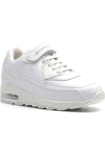 Letoon 7419 Çocuk Günlük Ayakkabı - Beyaz