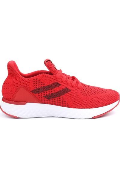 Letoon 4850 Unisex Günlük Ayakkabı - Kırmızı