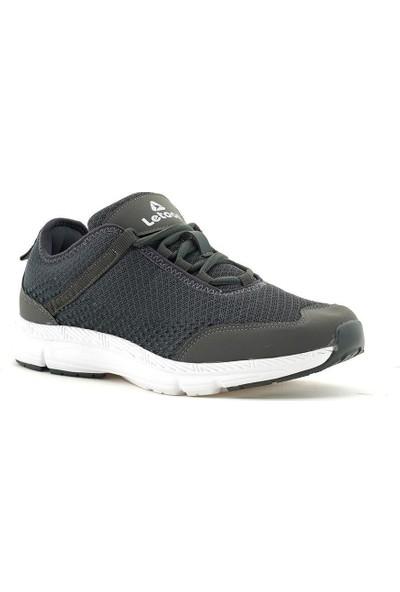 Letoon 6105 Unisex Günlük Ayakkabı - Füme