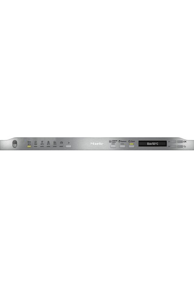 Miele G 7150 SCVI A+++ 8 Programlı Bulaşık Makinesi