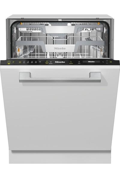 Miele G 7365 SCVi XXL A+++ 10 Programlı Beyaz Bulaşık Makinesi