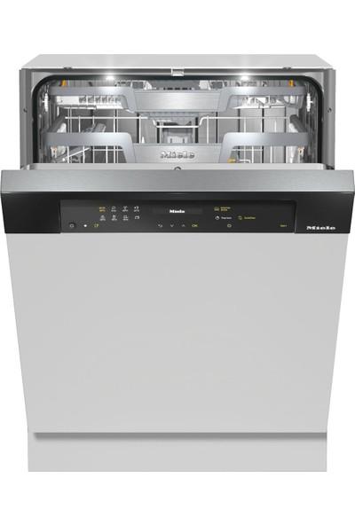 Miele G 7510 SCi A+++ 12 Programlı Bulaşık Makinesi