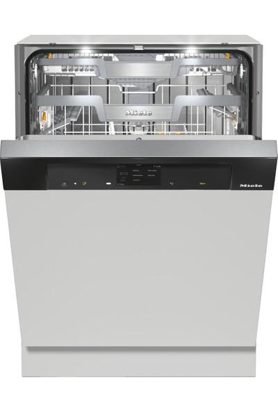Miele G 7915 SCi XXL A+++ 12 Programlı Bulaşık Makinesi