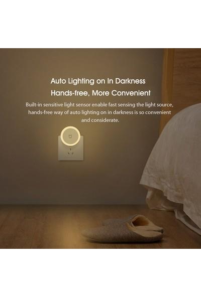 Xiaomi Mijia Plug-in Gece Işığı (Yurt Dışından)