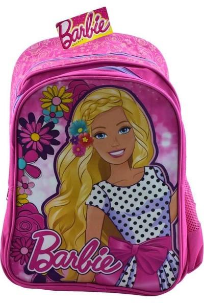 Barbie Ilkokul Çantası
