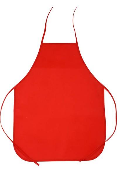 Bundera Çocuk Boyama Aşçı Mutfak Etkinlik Önlüğü