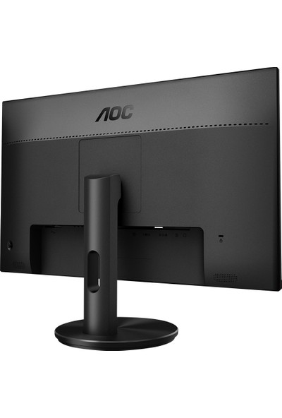 "AOC G2590VXQ 24.5"" 75Hz 1ms (Analog+HDMI+Display) FreeSync Full HD Oyuncu Monitörü"