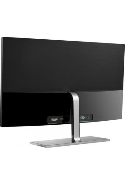 "AOC Q3279VWF 31.5"" 5ms 75hz (Analog+DVI+HDMI+Display) FreeSync QHD VA Monitör"