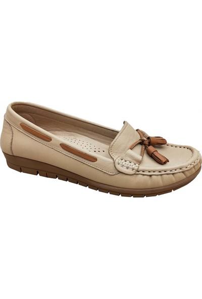 Üçel 804 Timberland Kadın Ayakkabı
