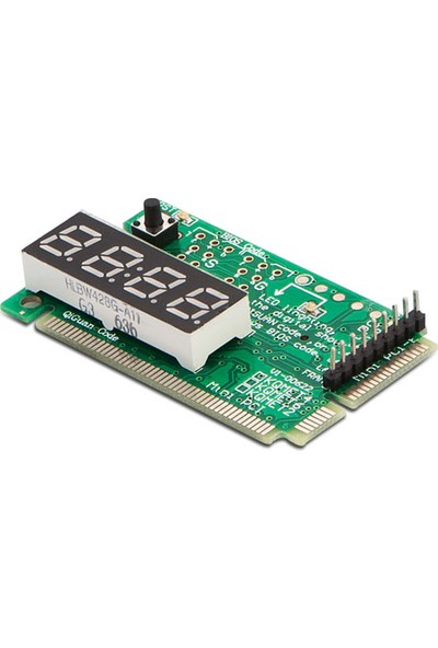 S-Link Slx-Nb60a Notebook Anakart Test Kartı