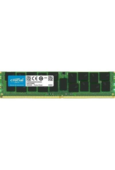 Crucial 32GB 2666MHz DDR4 RAM CT32G4RFD4266
