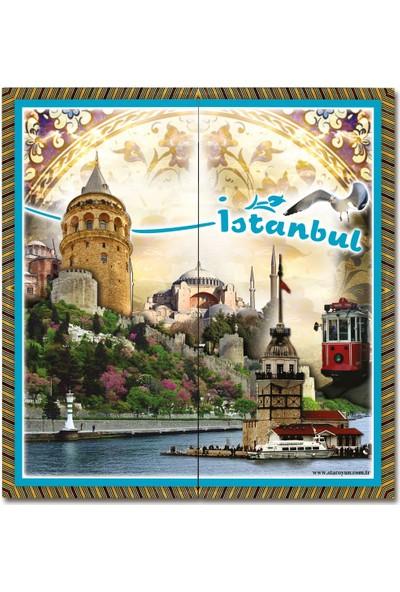 Star Turistik Istanbul Damasız Tavla