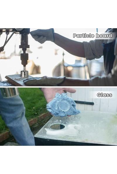 Aladdin Shop Karot Uç Granit Mermer Seramik Delme Matkap Ucu 14 mm