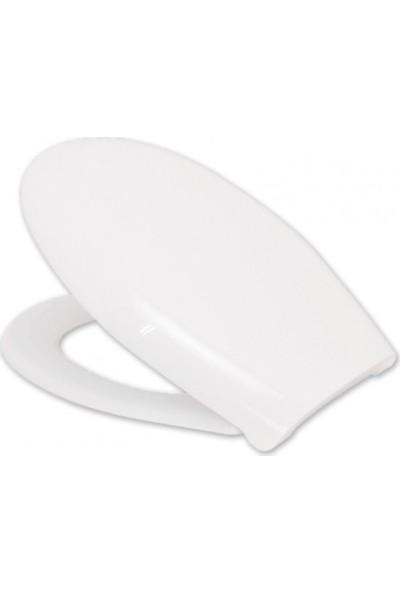 Güral Vit Carmina Plastik Beyaz Kapak