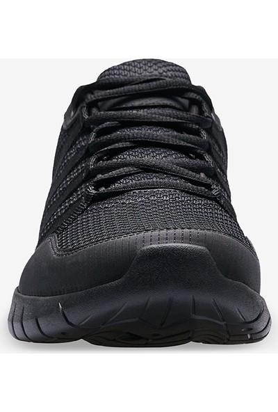 Lescon Flex Legend Siyah Unisex Spor Ayakkabı
