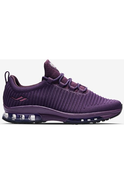 Lescon Airtube Volt Mürdüm Unisex Spor Ayakkabı