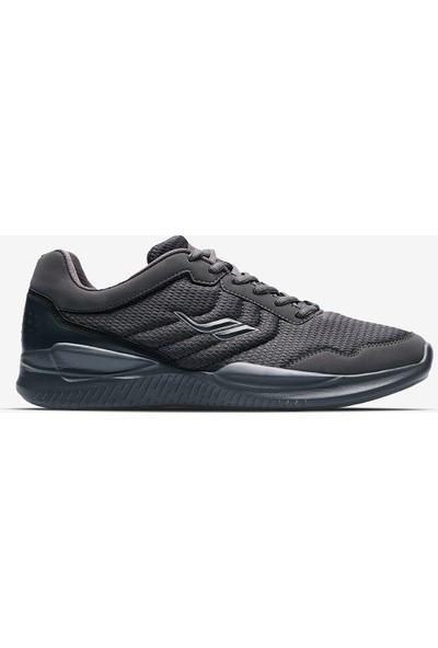 Lescon Flex XFit Füme Erkek Spor Ayakkabı