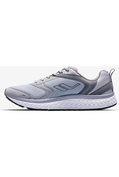 Lescon Balance Runner Gri Erkek Koşu Ayakkabı