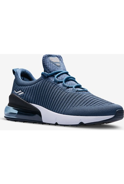 Lescon Airtube Volt İndigo Erkek Spor Ayakkabı