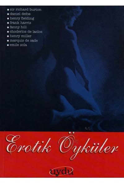 Erotik Öyküler
