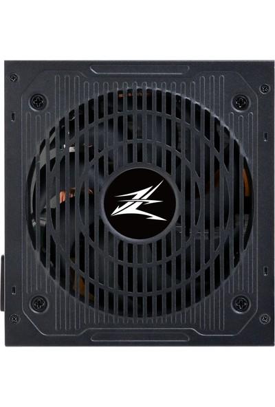 Zalman ZM500-TXIIMEGA Max 500W 120 mm Fanlı +80 Plus Güç Kaynağı