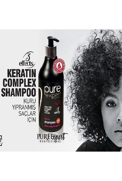 Pure Expert Keratin Komplex Şampuan