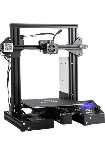 Creality 3D Creality Ender 3 Pro 3D Yazıcı