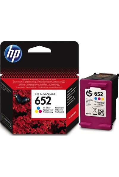 Ppt Premium HP 652 Renkli Kartuş F6V24Ae